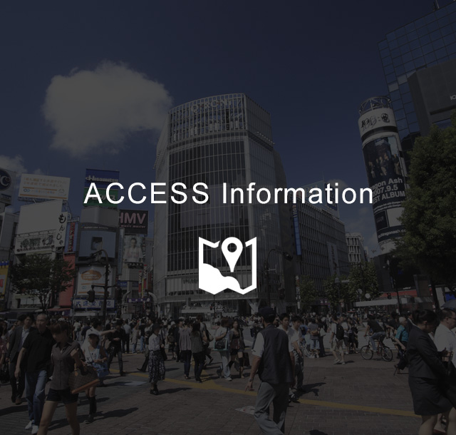 ACCESS Infomation